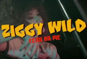 Ziggy Wild - Lean on Me