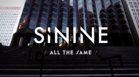 Sinine - All The Same