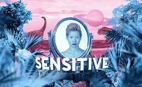 Lepatriinu - Sensitive