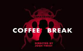 Lepatriinu - Coffee Break