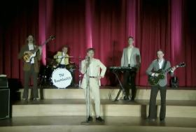 The Boondocks - That '60s Song